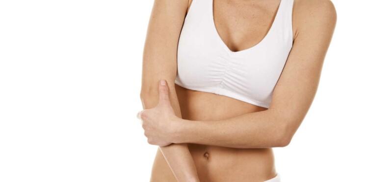 La chirurgie esthétique des bras : de bons résultats