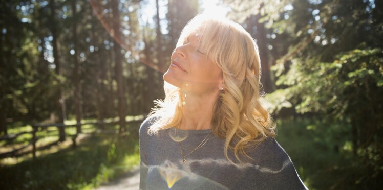Ménopause : comment traiter les symptômes en douceur ?