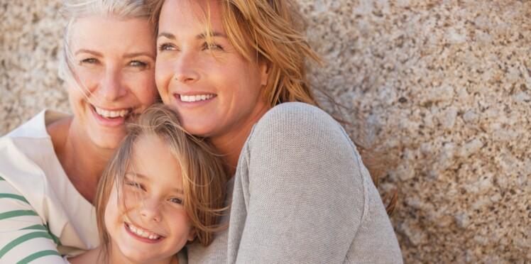 Santé : telle mère, telle fille ?
