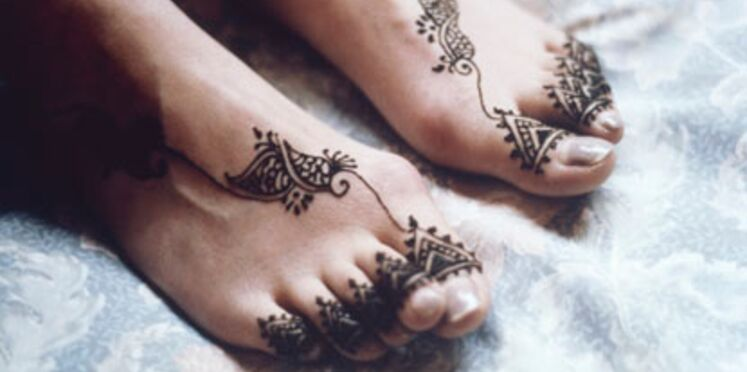 Les tatouages peuvent donner des allergies