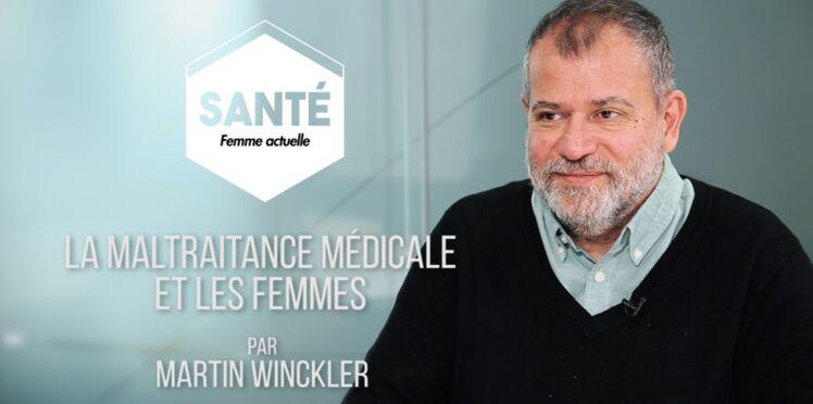 VIDEO - Martin Winckler : la maltraitance médicale envers les femmes