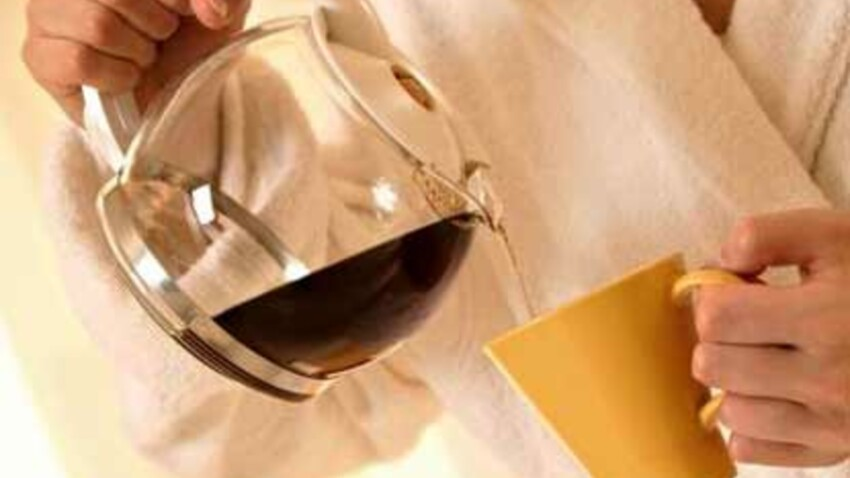 Les bienfaits du café sur la mémoire