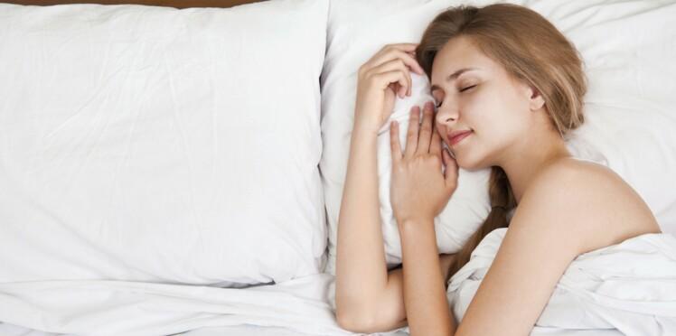 Les 5 choses à se dire pour trouver le sommeil