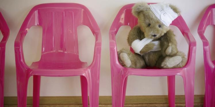 Accidents domestiques… pas de panique !