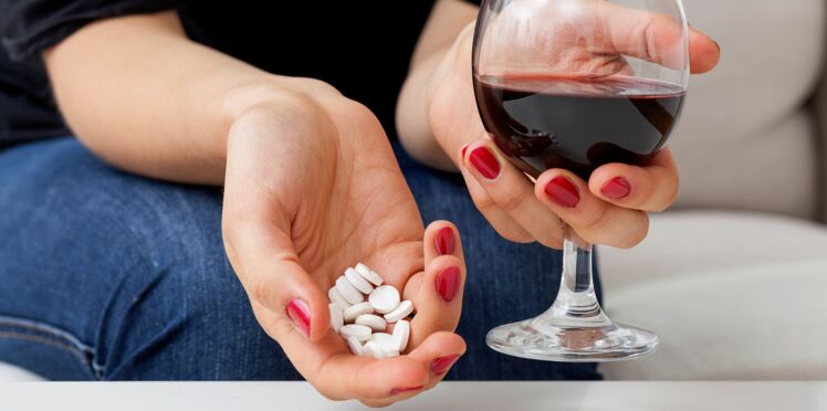 Alcool et médicaments : quels mélanges sont les plus dangereux ?