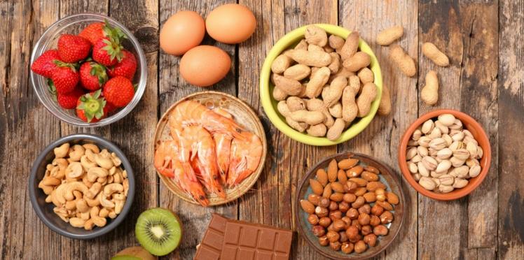 Comment savoir si je souffre d'une allergie alimentaire?