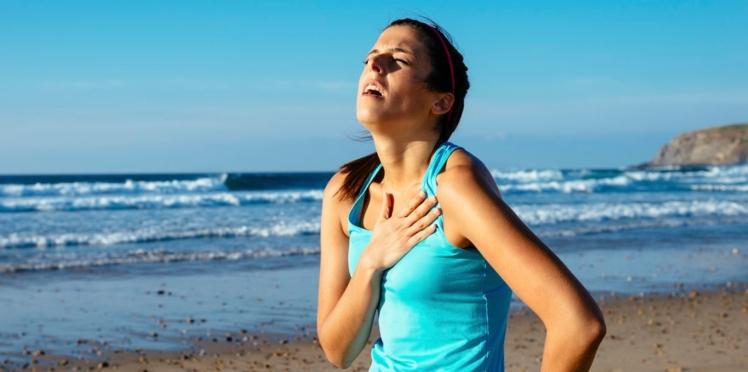 Allergie : et si c'était un choc anaphylactique ?