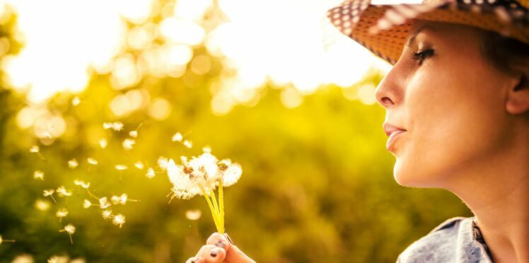 Rhume des foins : 5 idées reçues sur les allergies saisonnières