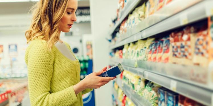 Allergies alimentaires: comment faire mes courses sans prendre aucun risque