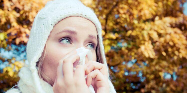 Des allergies en hiver, c'est possible