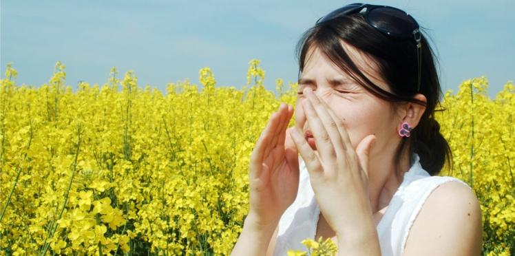Allergie : tout savoir sur le rhume des foins