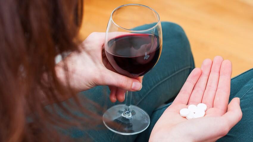 Antibiotiques : qu'est-ce que je risque si je consomme de l'alcool ?
