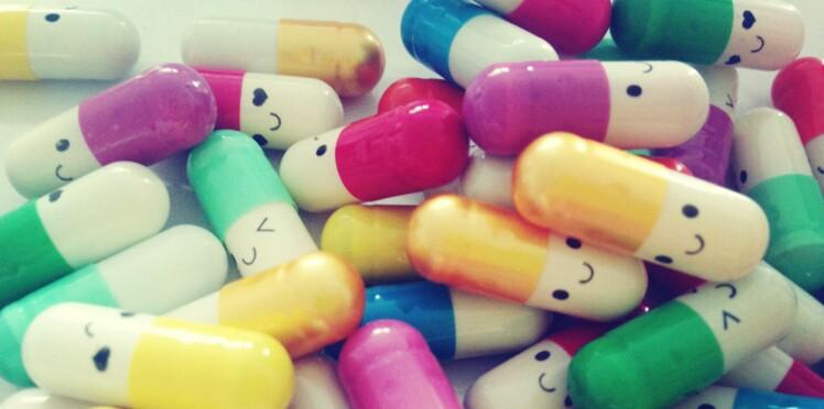 Antidépresseurs : ce qu'on ne nous dit jamais