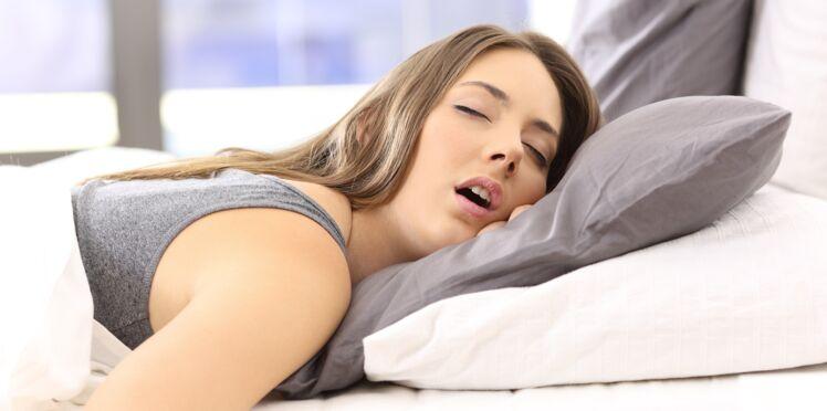Apnée du sommeil : 5 choses à savoir sur ce syndrome