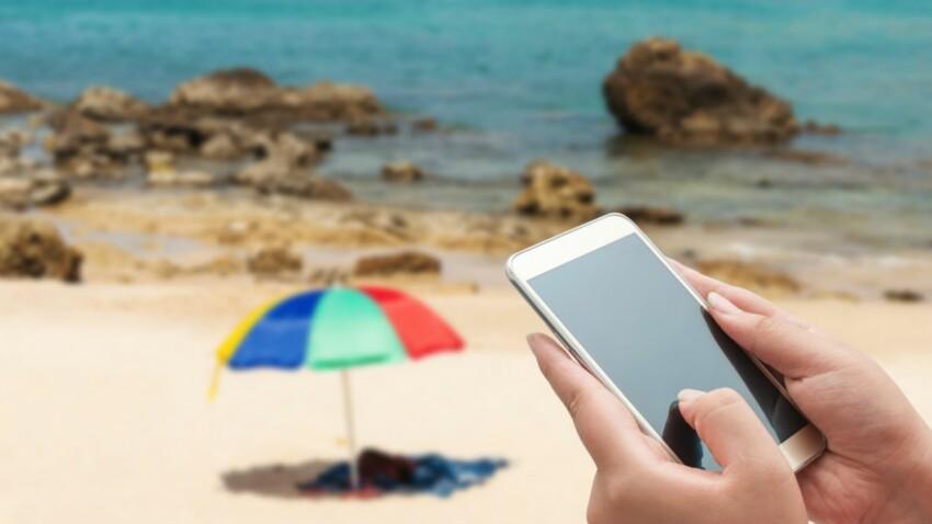 6 applis santé particulièrement utiles cet été