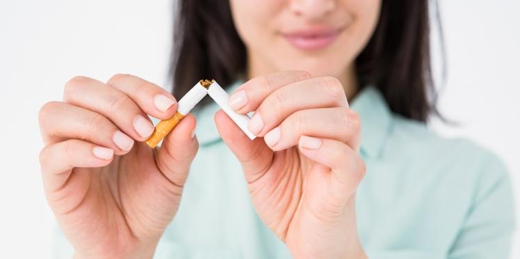 Arrêt du tabac : ils témoignent