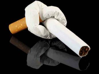 Arrêter de fumer, c'est bon pour le cœur !
