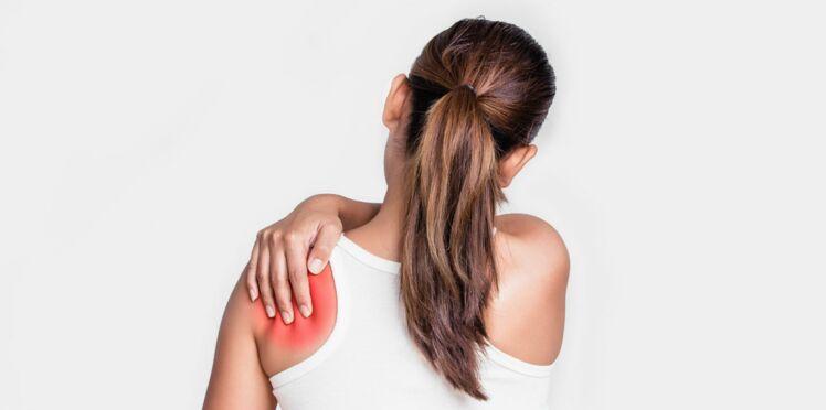 Arthrose de l'épaule : Des exercices pour lutter contre la douleur liée aux articulations