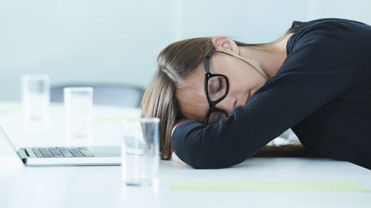 Asthénie : je suis tout le temps fatiguée