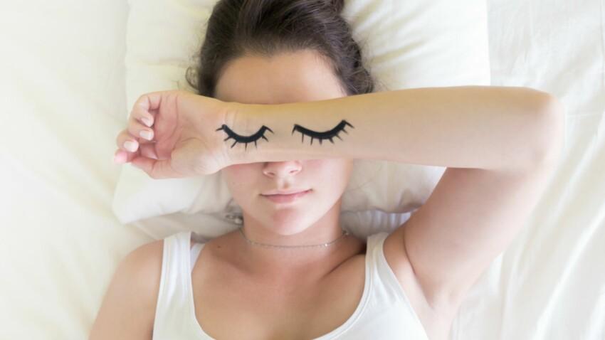 Sommeil : 10 astuces à adopter tous les jours pour mieux dormir