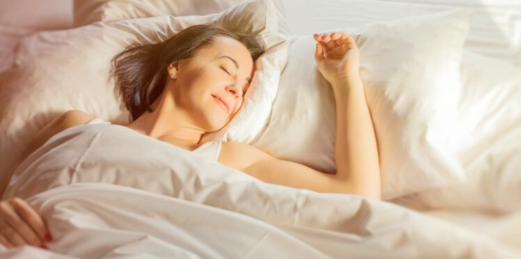 5 astuces pour dormir comme un bébé