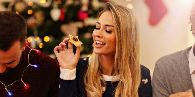 13 astuces pour être en forme pour les fêtes