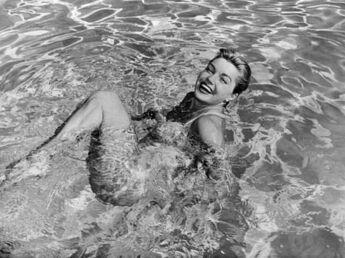 Attention à l'otite externe du baigneur
