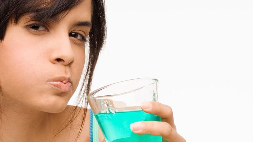 Les bonnes raisons de faire des bains de bouche