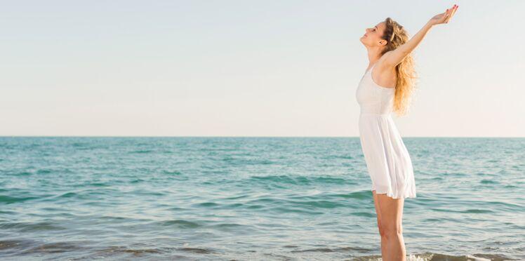 Bien respirer, c'est bon pour la santé !