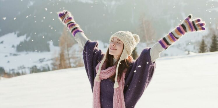Les bienfaits du froid sur la santé