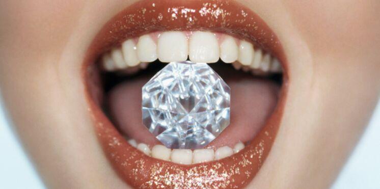Blanchiment des dents : attention aux risques