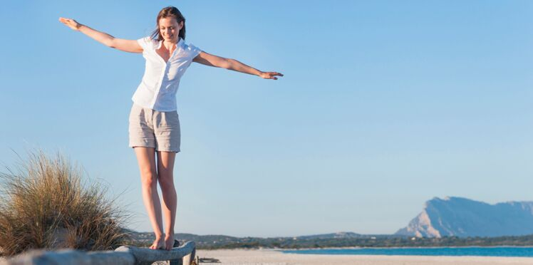 10 bonnes résolutions pour un été en forme
