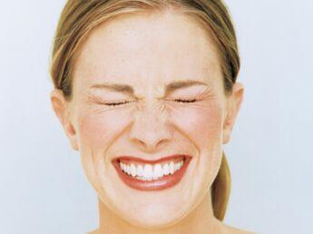 Bruxisme : je grince des dents... c'est grave ?