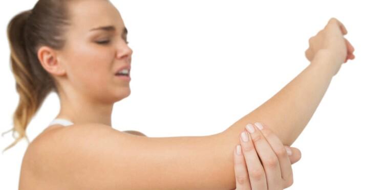 Bursite : l'inflammation d'une bourse séreuse