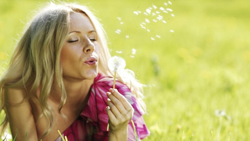 Allergies aux pollens : le calendrier pollinique