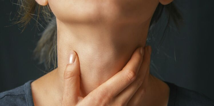 Cancer de la gorge: ce qu'il faut savoir