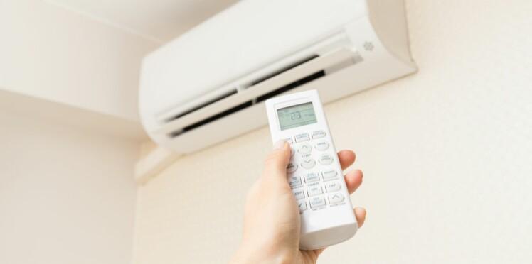 Canicule : comment profiter de la climatisation sans prendre froid