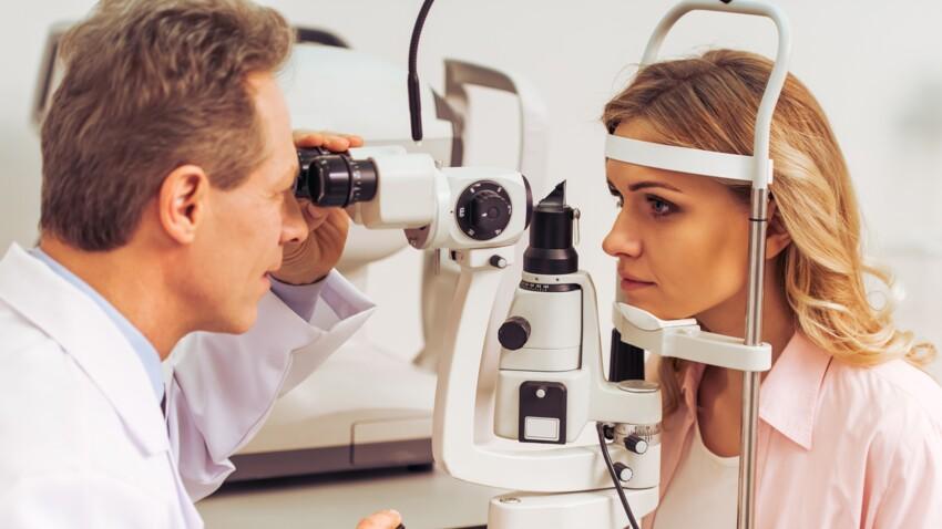 5 choses à savoir sur le glaucome