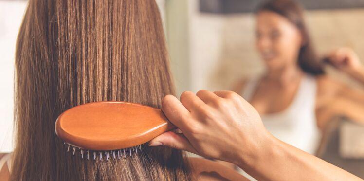 Chute de cheveux : 8 solutions pour l'éviter