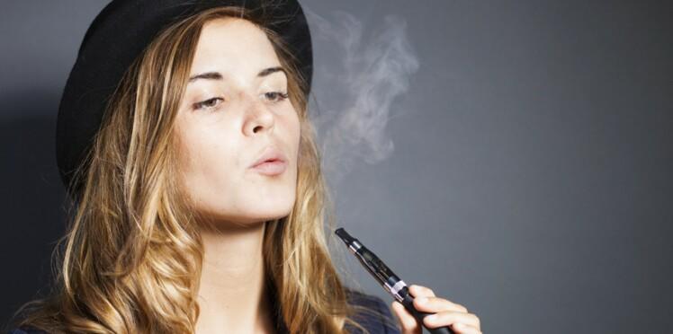 Cigarette électronique : oui mais...