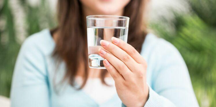 Comment bien choisir l'eau que je bois ?