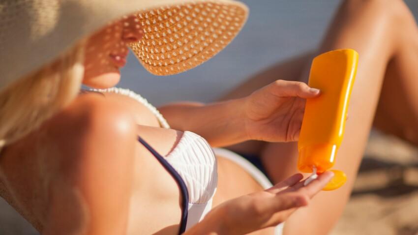 Crème solaire : comment bien la choisir et l'utiliser ?