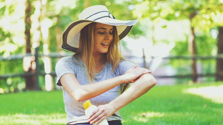 Lucite estivale : comment éviter l'allergie au soleil ?