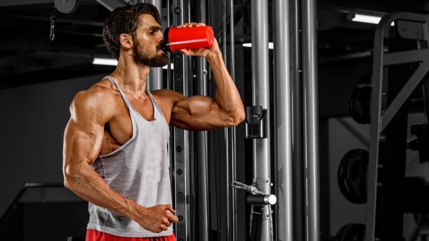 Compléments alimentaires pour sportifs : 3 raisons de ne pas en prendre