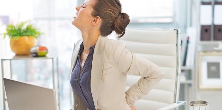 Nos conseils pour soulager et éviter le mal de dos