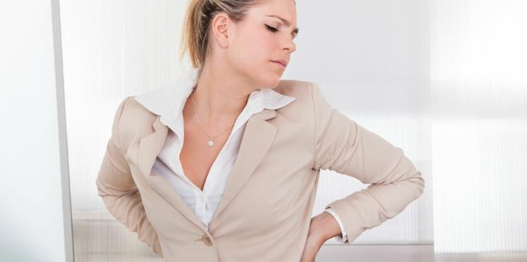 Les conseils de l'ostéopathe pour ne plus avoir mal au dos