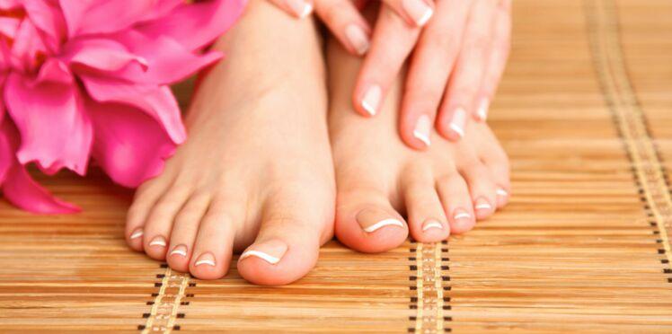 Cor au pied: comment traiter les durillons?