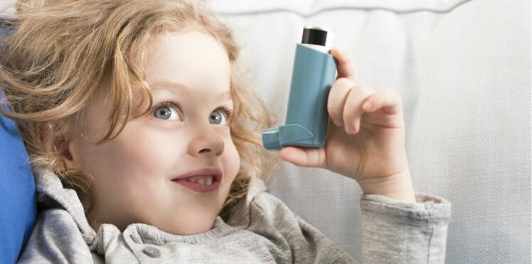 Corticoïdes chez les petits : quels risques ?