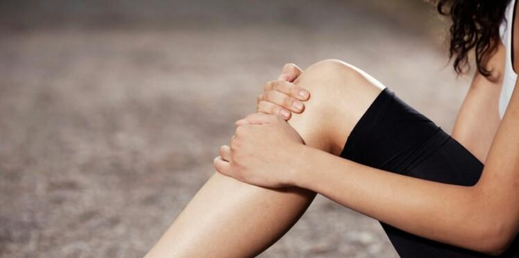 Déchirure musculaire : je la soigne correctement