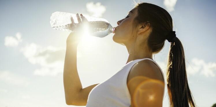Déshydratation : 8 symptômes qui doivent vous alerter en cas de fortes chaleurs